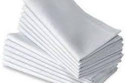 پارچه چلوار سفید